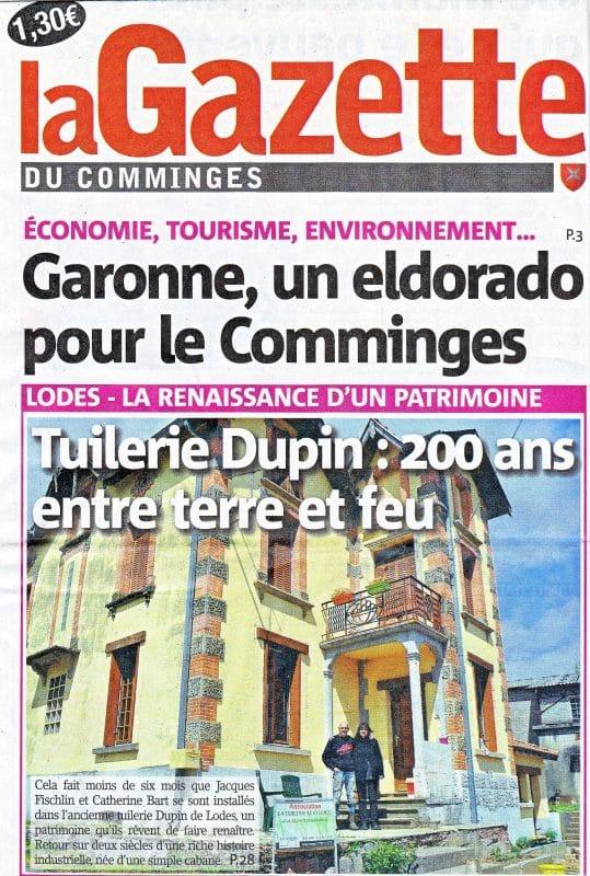 La gazette 1-page-001